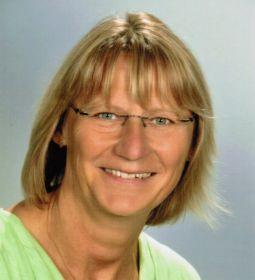 Martina Beckmann