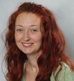 Irina Eichner
