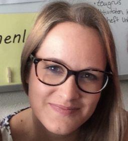 Cindy Buchmann