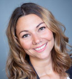 Jasmin Kauffmann