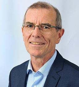 Wolfgang Rohleder