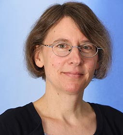 Anja Siebert