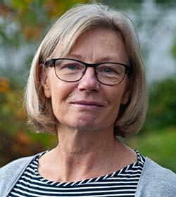 Anja Stoltefuß