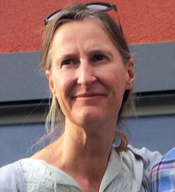 Nicole Vehse