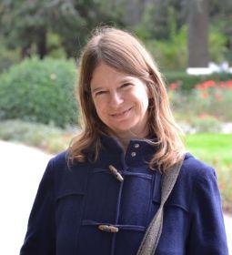 Judith Zeller