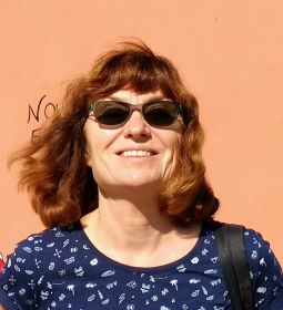 Gisela Ziska-Kugoth