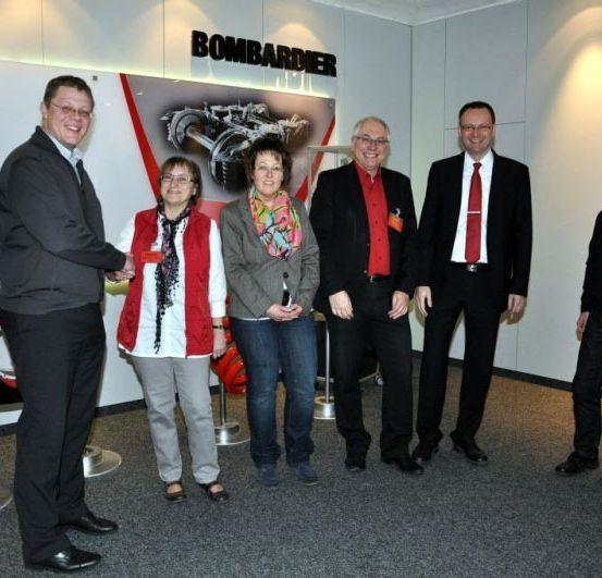 Bombardier 2