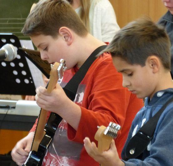 Musikschule 3