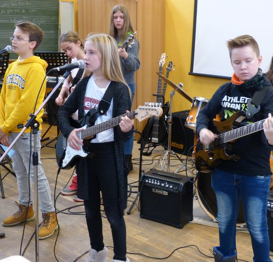Musikschule 4